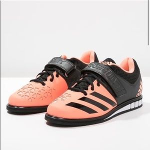 Adidas Powerlift 3.1 Cross Trainer Shoes